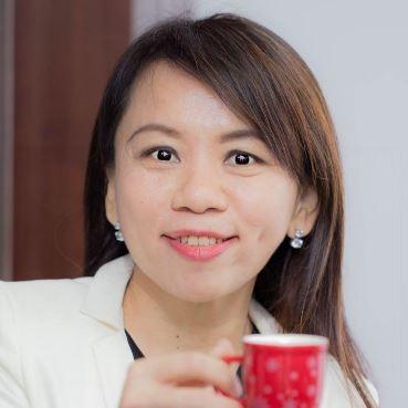 政大美女教授陳憶寧入選FB監察委員會。(圖擷取自陳憶寧臉書)