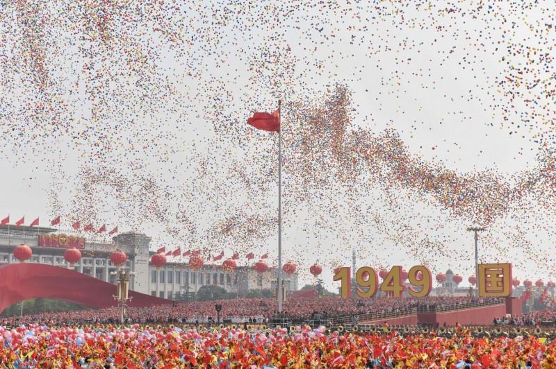 英國研究、美國媒體報告雙雙指出,中國武漢肺炎在去年10月就有傳播跡象。(法新社檔案照)