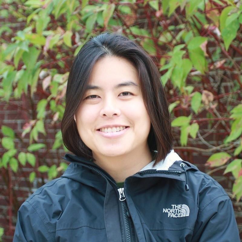 台裔美籍女子林才欣(Joyce Lin)12日開飛機運送物資至印尼偏鄉,途中不幸墜機身亡。(圖取自MAF官網)