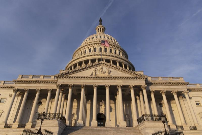 美國聯邦眾議院205位議員14日聯名致信給世界衛生組織(WHO)秘書長譚德塞(Tedros Adhanom Ghebreyesus),要求世衛讓台灣以觀察員身分參與本屆世界衛生大會(WHA)。(歐新社資料照)