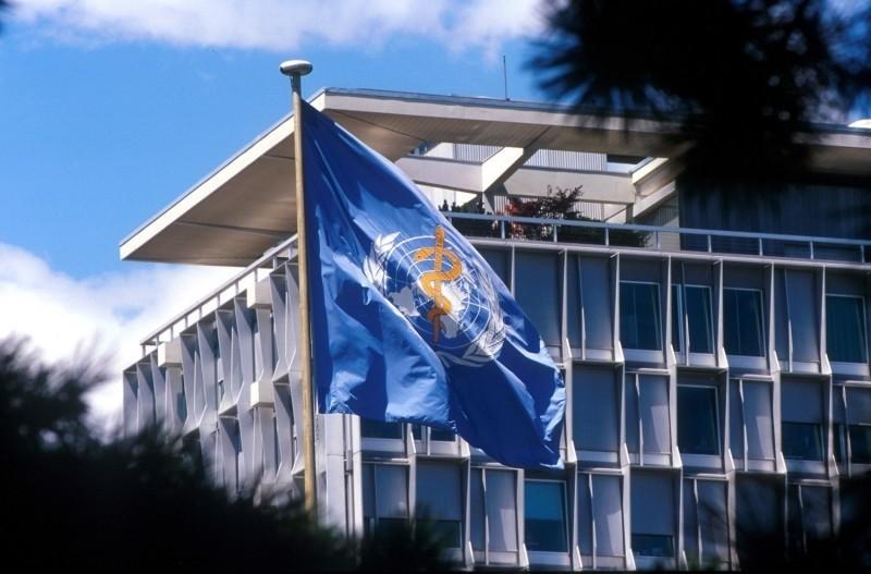 位在日內瓦的世界衛生組織總部外觀。(圖擷取自世衛組織官網)