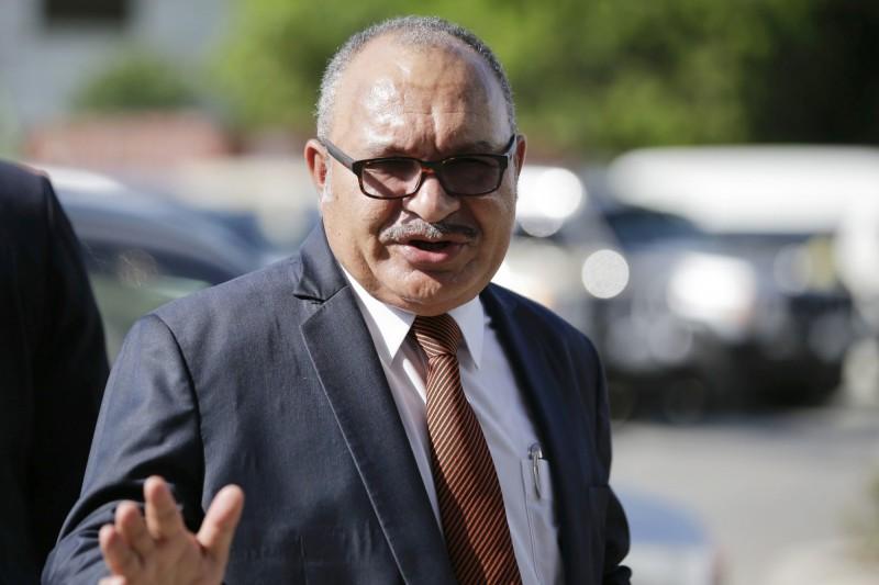 未經國會允許撒4.3億採購 巴紐前總理涉貪腐被捕