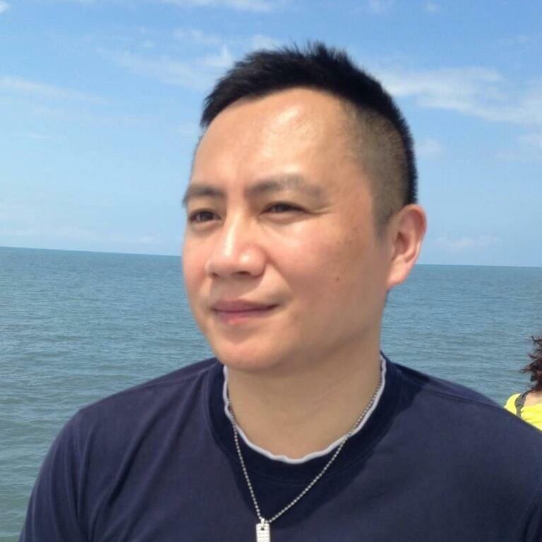 中國民運人士王丹認為,罷韓的意義在於為台灣爭取良性政治環境,而罷韓若失敗,恐陷台灣於親中派死灰復燃的局勢。(王丹提供)