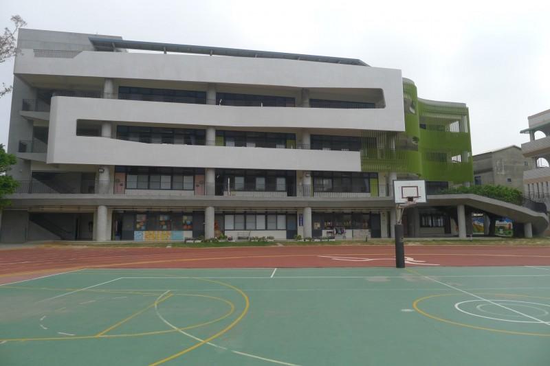 中市校園再解封!6月1日起開放高中以下學校放學後時段。(圖由市府提供)