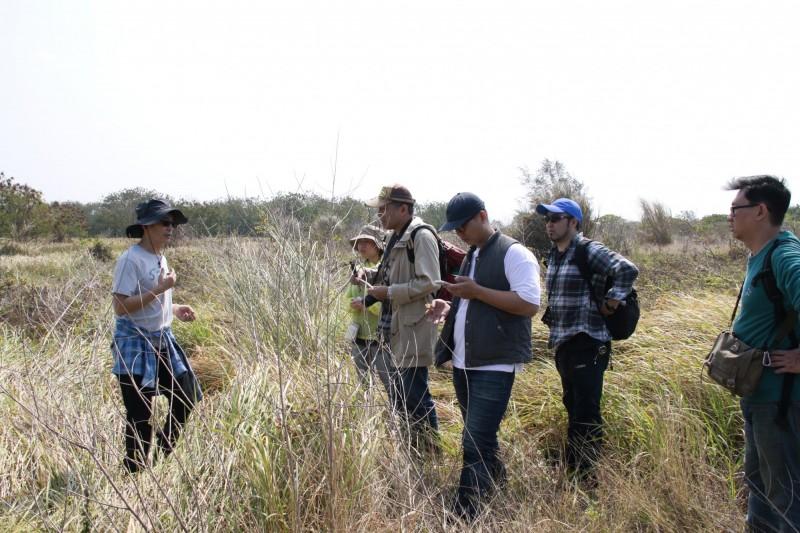 魏德聖導演籌拍中的電影「臺灣三部曲」西拉雅聚落「麻豆社」場景,確定選在高雄市南星計畫區。(高市文化局提供)