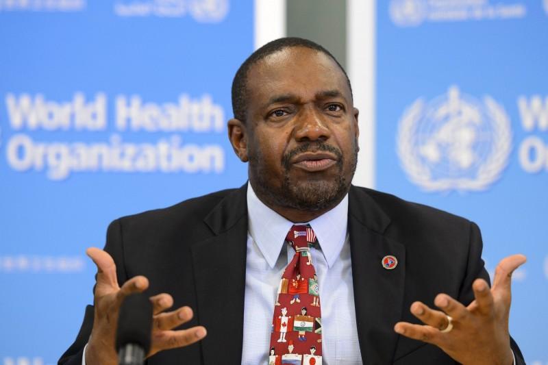 WHO特使索夫指出,武漢肺炎疫情正在非洲「無聲蔓延」。(法新社)
