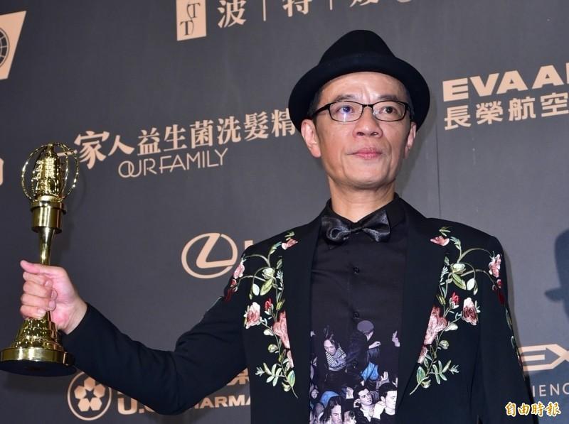藝人吳朋奉驟逝,享年55歲。(資料照,記者陳逸寬攝)