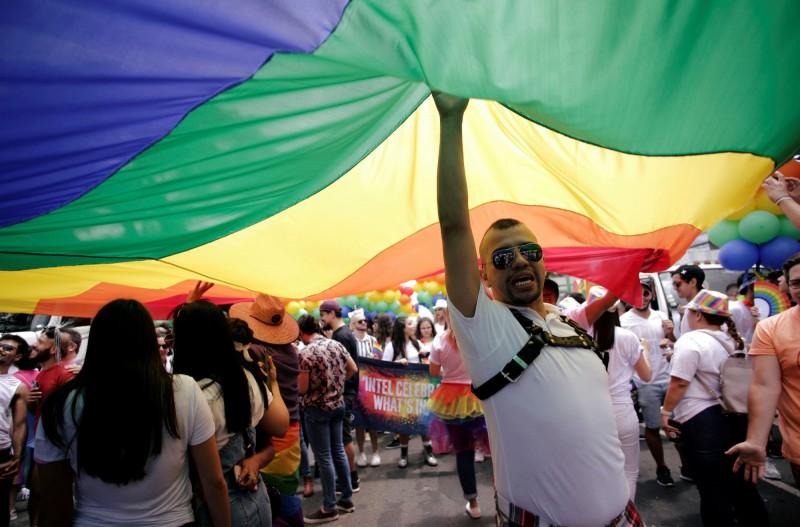 哥斯大黎加今起同性婚姻合法化,成為中美洲首國。(路透資料照)