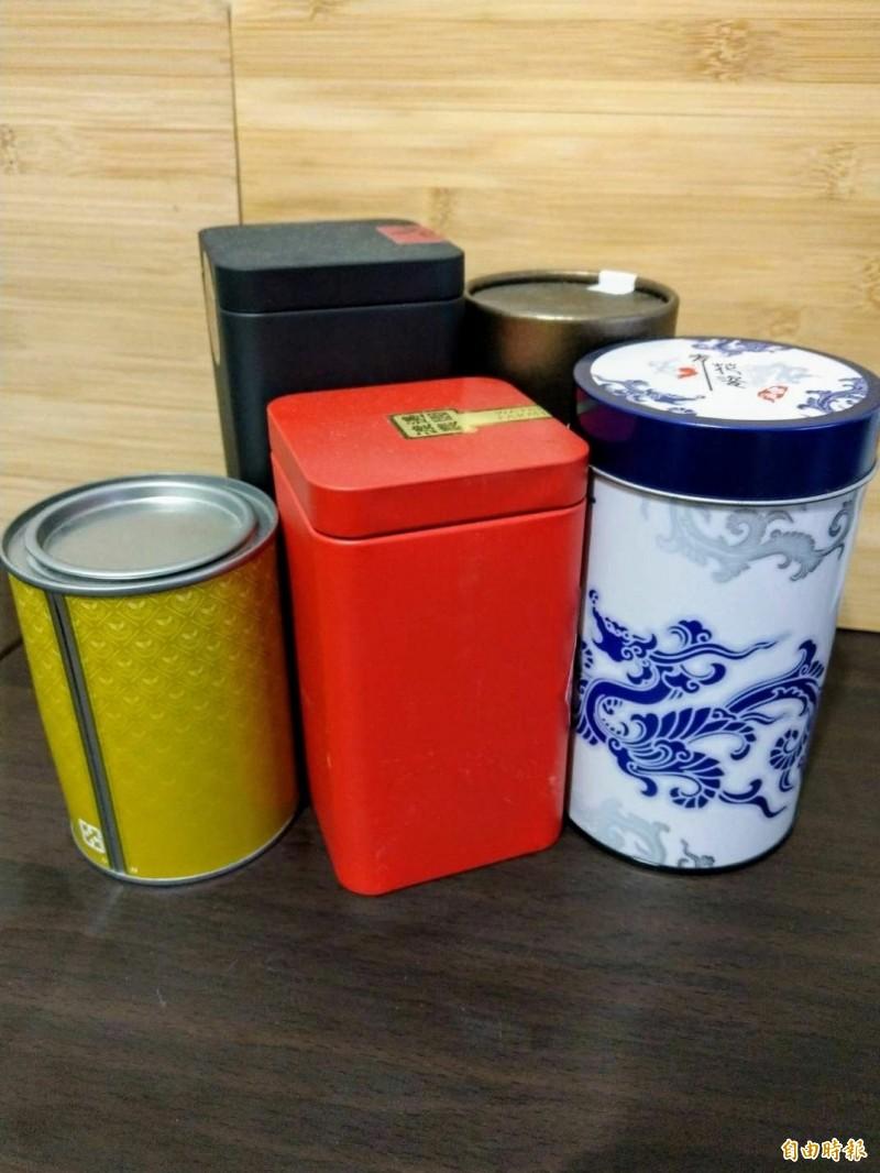 跨國販毒集團在茶葉罐中挾帶毒品安非他命,從越南走私來台後,被南投檢警查獲。示意圖,與新聞無關。(記者劉濱銓攝)