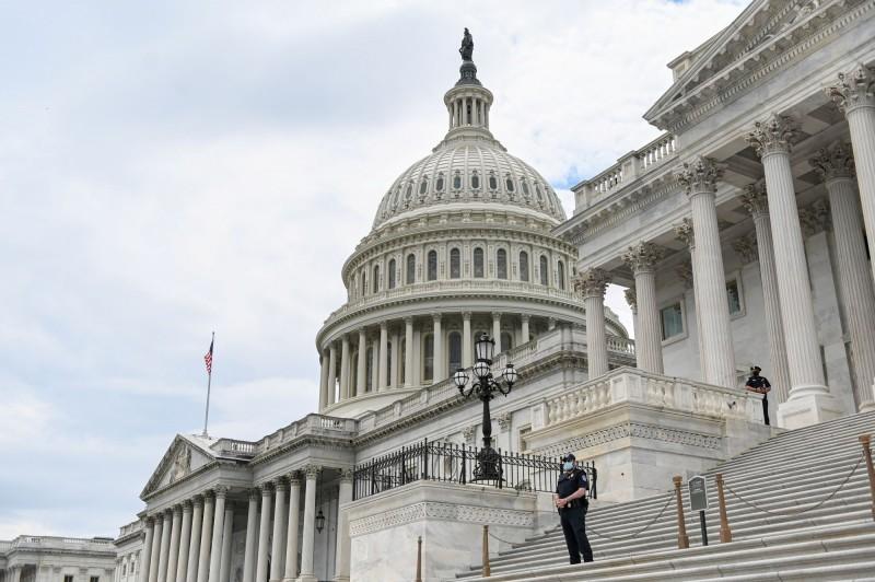 美眾院通過「新疆人權法案」 要求政府制裁中國官員