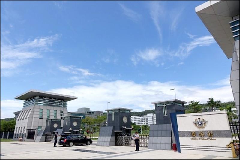 國防部資通電軍5名軍士官漢光演習,扮演中國網軍駭客,演習後續駭入,依刺探搜集國防秘密等罪移送偵辦。(資料照)