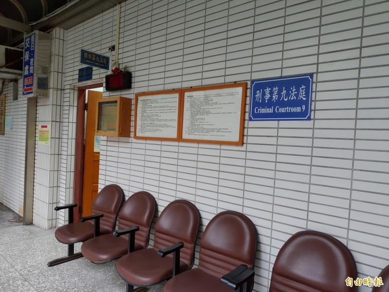 兄弟檔毆打媽媽「小王」,哥哥被依傷害致死罪判刑8年。(記者鄭淑婷攝)
