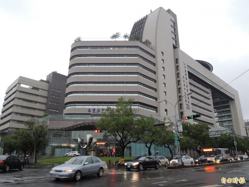 中國醫藥大學附設醫院前日驚傳一名內科住院醫師陳屍住家附近。(資料照,記者蔡淑媛攝)