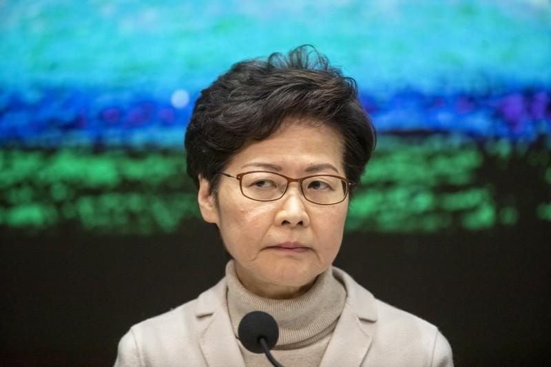 川普宣布取消香港「特別待遇」 港府千字聲明反擊!