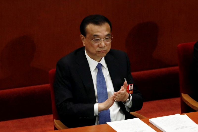 全面小康夢碎? 李克強坦言:中國有6億人月入僅千元
