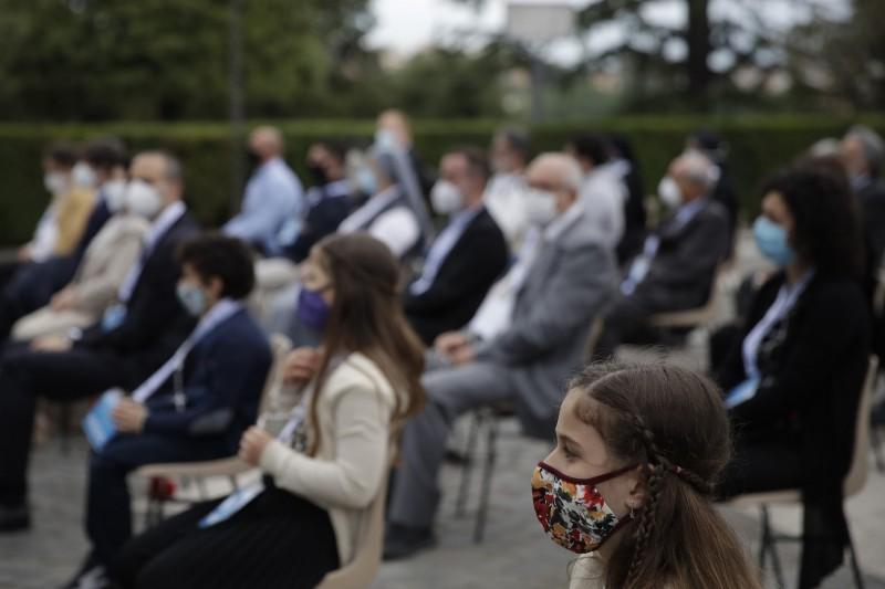 武漢肺炎疫情仍未平息 全球確診突破600萬 逾36萬死