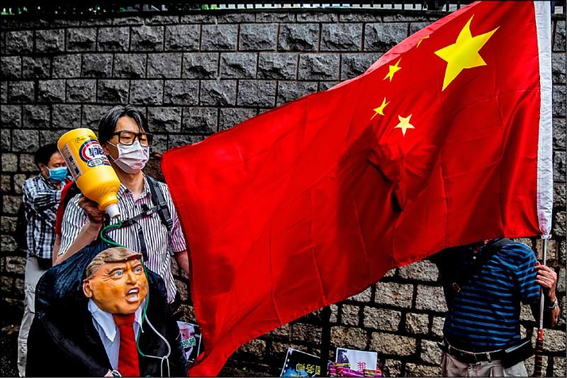 中國以為撿到槍