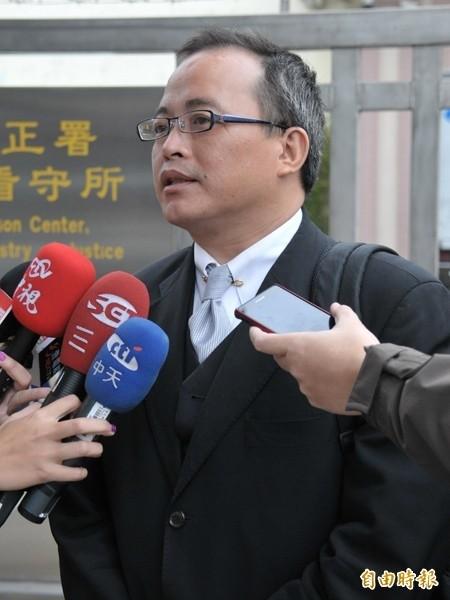 律師周武榮表示,若未指定他人要投下贊成票或反對票,就不會構成違法。(資料照)