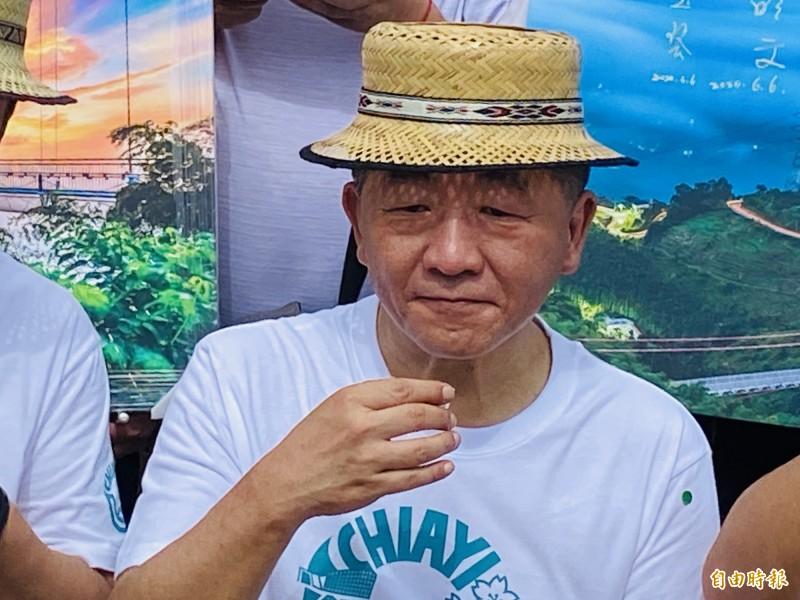 下週起指揮中心記者會將固定在週三開,台灣進入防疫新階段。(資料照)