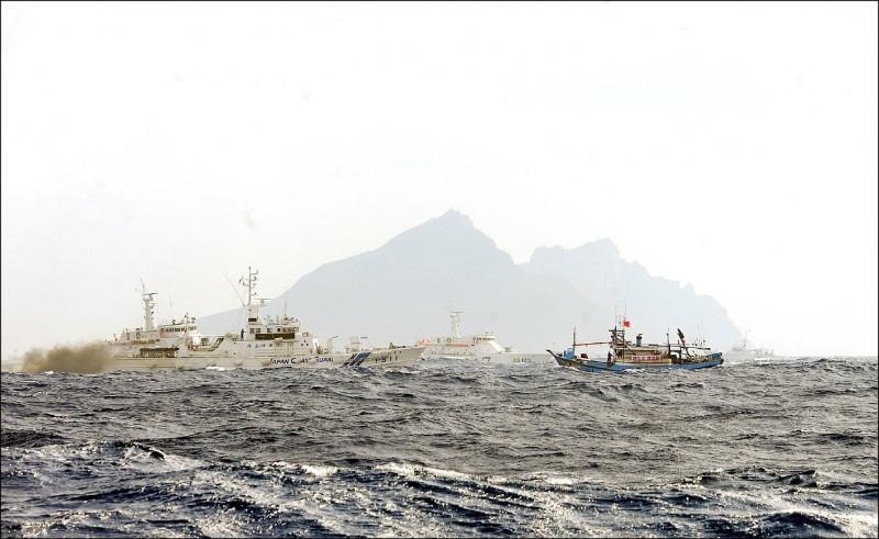 宜蘭縣議會昨通過提案,將「釣魚台」改名「頭城釣魚台」,搶先石垣市通過更名。(資料照)