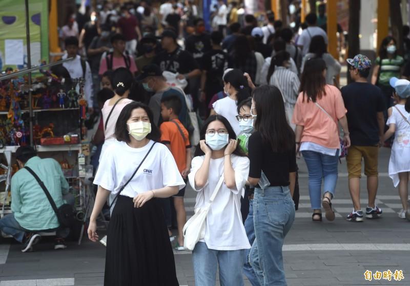 台灣是政治風險諮詢組織「歐亞集團」(Eurasia Group)總裁布瑞莫(Ian Bremmer)在外媒撰文分析防疫成功的國家之一。(資料照)