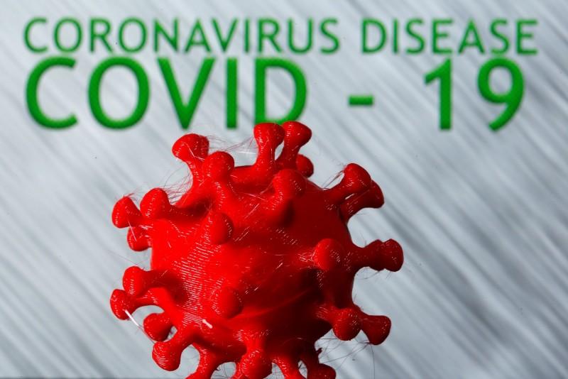 美國研究團隊實驗結果顯示,新冠病毒可能因突變更容易感染人體細胞。(路透)