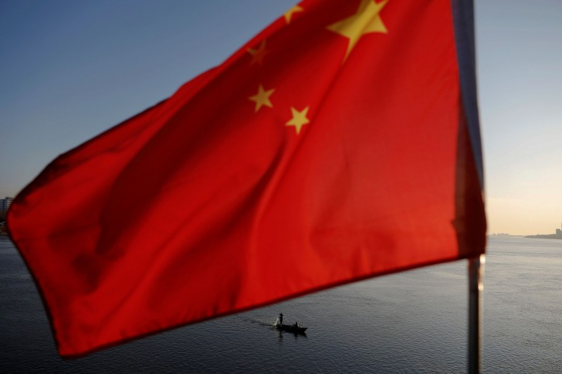 澳洲中國問題專家指出,參與中國「一帶一路」計畫的各國官員,都不自覺使用中共宣傳術語。(路透檔案照)