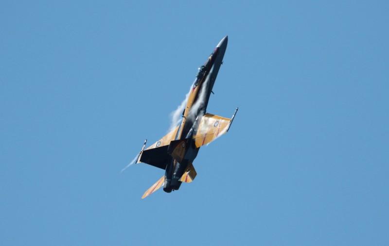 美國國務院已批准對加拿大CF-18「大黃蜂」戰鬥機的升級案,在加拿大獲得下一代戰機前,CF-18的升級版將成為過渡期的空中戰力。(路透)
