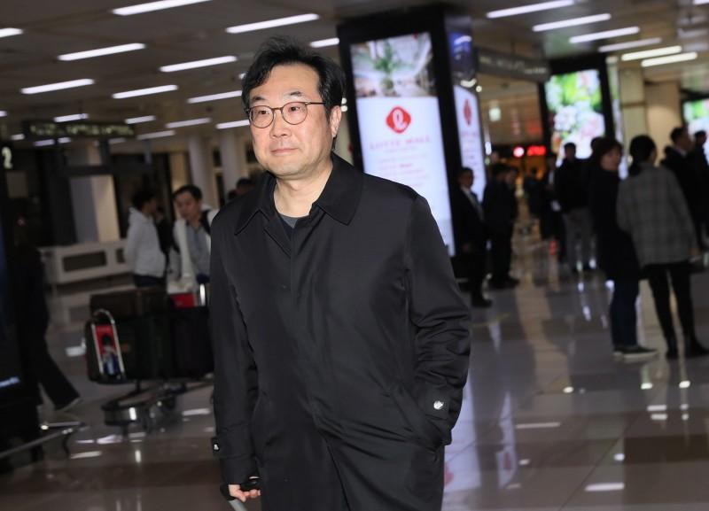北韓核問題磋商南韓方首席代表、南韓外交部朝鮮半島和平交涉本部長李度勳。(歐新社資料照)