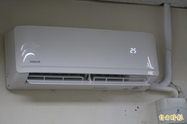 台電分享冷氣省電妙招。(資料照)