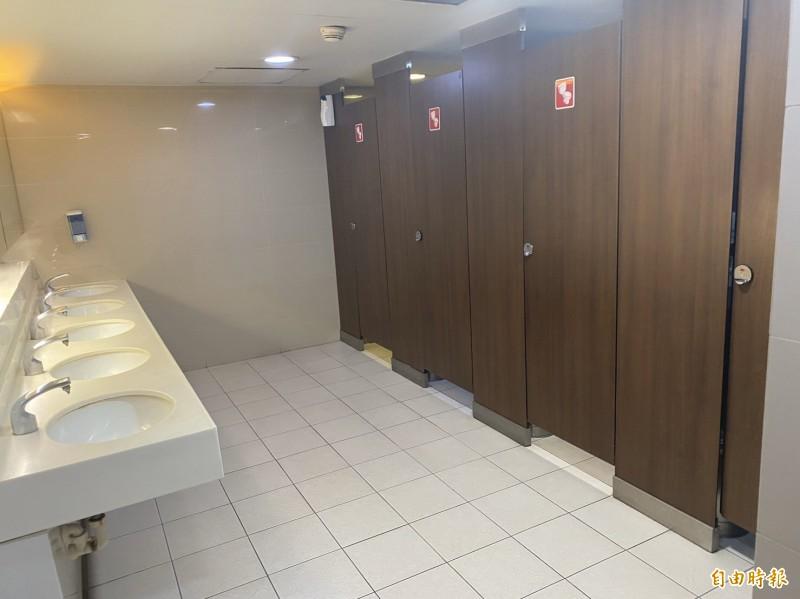 廁所示意圖。(資料照)