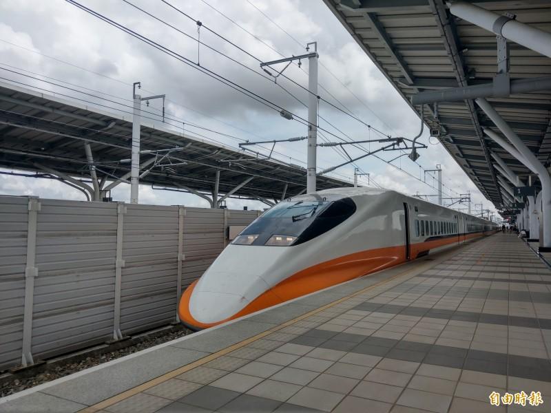 交通部規劃高鐵延伸宜蘭,碰到這波端午連假,宜蘭地方將高鐵延伸視為雪隧塞車解方之一。(資料照)