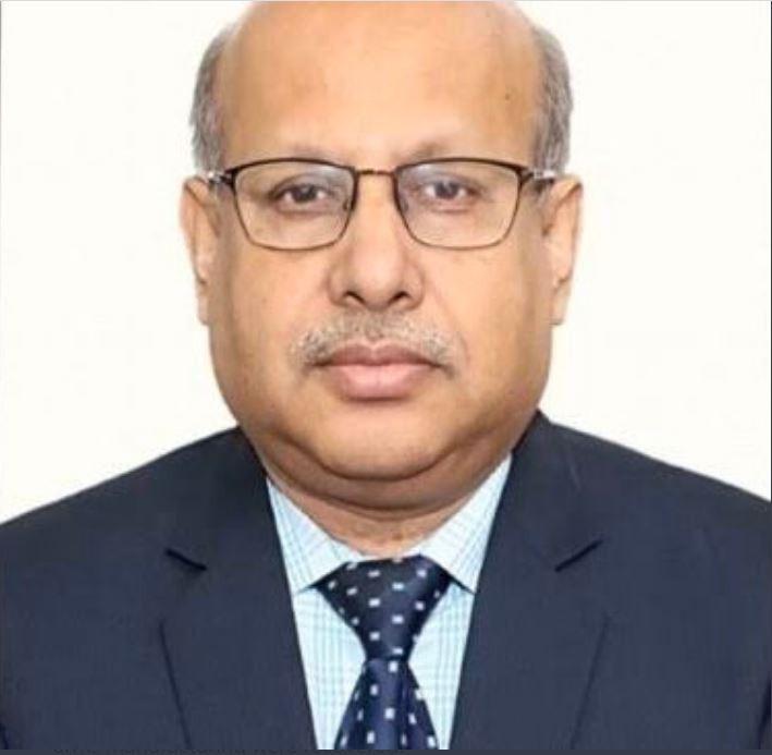 孟加拉國防部長喬杜里(Abdullah Al Mohsin Chowdhury)29日也驚傳染疫病逝,享年57歲。(圖擷取自推特)