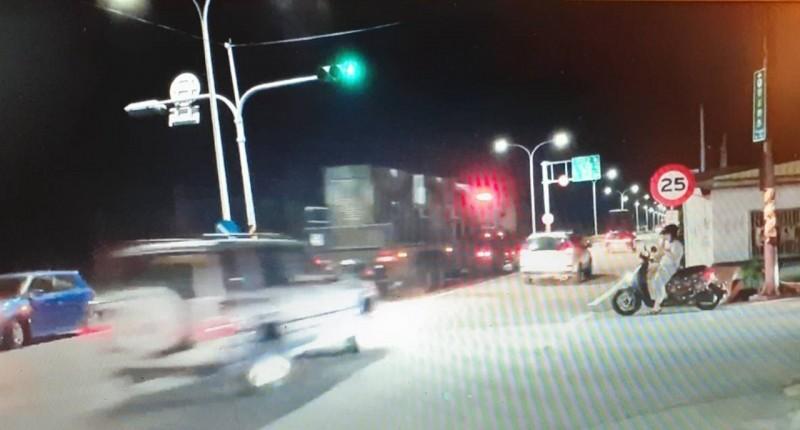 天弓三型飛彈路經台東市區 民眾驚:怎沒交管?