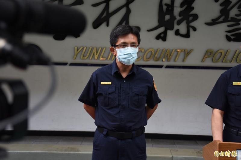 40官警異動!當警察「塑膠」派出所前打群架 斗六警分局長下台