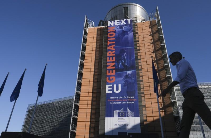 歐盟宣布7/1開放14國旅客入境 美中台未列名