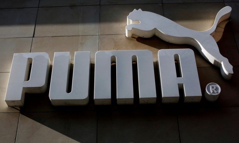 PUMA加入抵制行列 7月暫停在臉書、IG投廣告