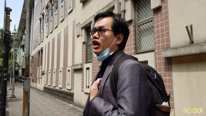 臉書發文指控蘇嘉全貪污 網友判賠10萬並公開道歉