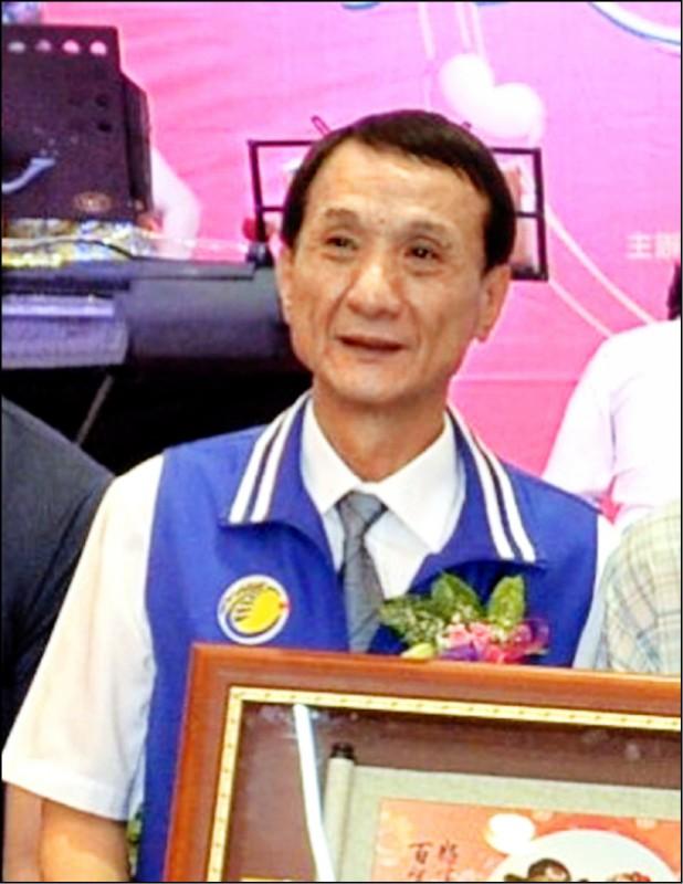 屏東市長林恊松涉貪收押。(資料照,記者李立法)