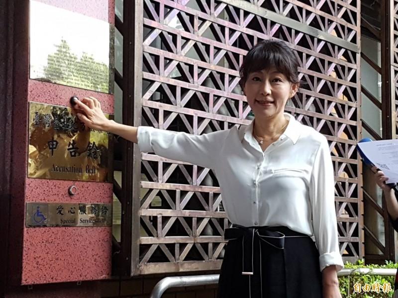 李新前女友郭新政被控涉珠寶詐欺,確定免賠6千多萬。(資料照)