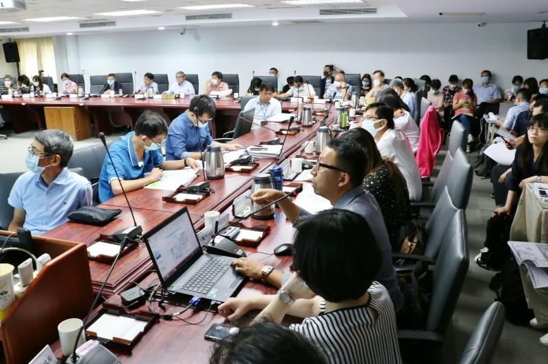 新北市政府擬定新北市國土計畫,6月29日經內政部國土計畫審議委員會通過。(圖由城鄉發展局提供)