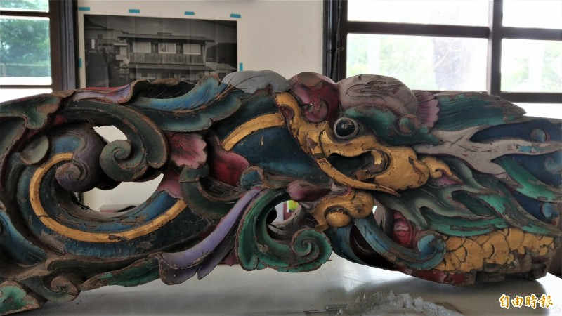 集合啦! 台南文化資產 動物特展歡樂呈現 - 生活 - 自由時報電子報