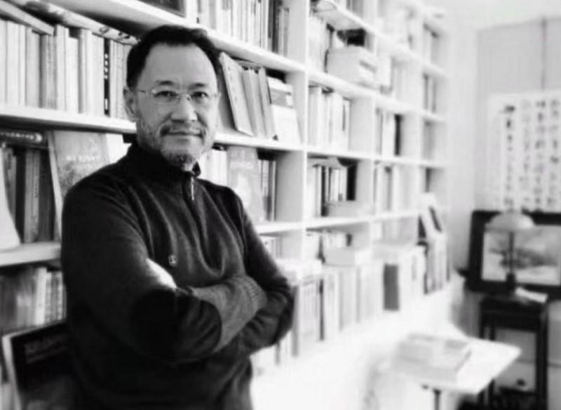 針砭中國時政 北京清大教授許章潤遭逮捕