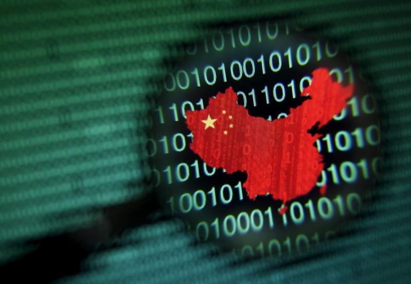中國假訊息近年在全球流竄。(路透)