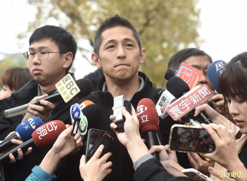 民進黨新境界文教基金會副執行長吳怡農。(資料照)