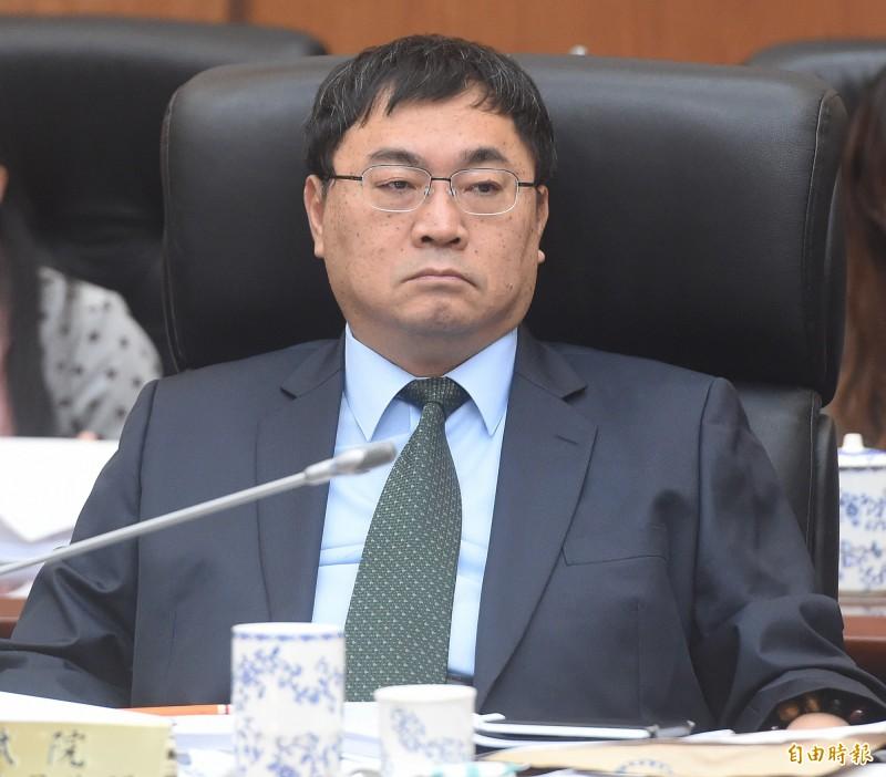考試委員被提名人陳慈陽(見圖)說,對前大法官許玉秀將未經查證的不實言論散播,感到遺憾不解。