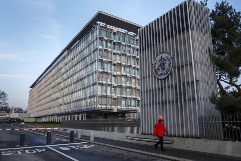美國已正式告知聯合國秘書長古特瑞斯,美國將退出世界衛生組織,於明年7月6日生效,美國總統先前大力抨擊世界衛武漢肺炎(新型冠狀病毒病,COVID-19,)疫情的因應方式不當。(歐新社)