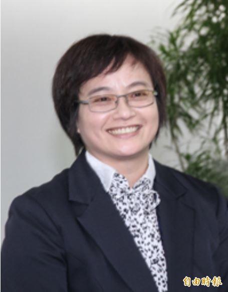 南市副市長將由研考會副主委趙卿惠接任。(記者洪瑞琴攝)