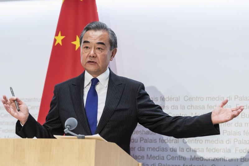 王毅:5000年文明孕育的中國 從沒有侵略擴張的基因
