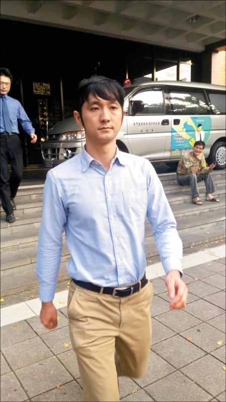 「社運醫師」柳林瑋,涉嫌猥褻3女被起訴。 (資料照)